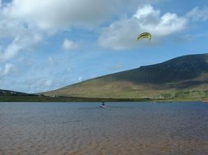 Courtesy of Kitesurfing.ie