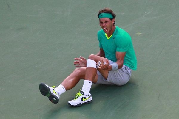 Rafael Nadal, Indian Wells