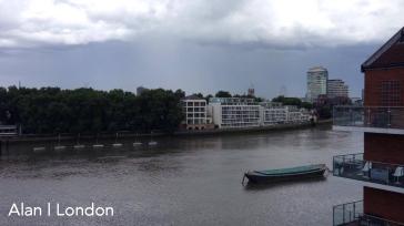 Alan McKinistry London