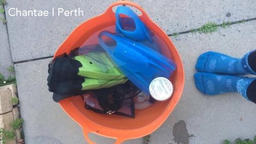 Chantae Reden Perth
