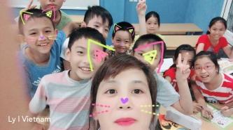 Ly Vietnam