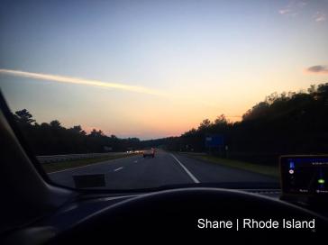 Shane Rhode Island