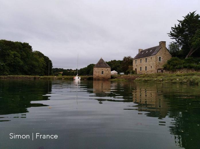 Simon Galloy France