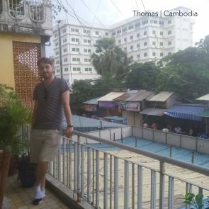 Thomas Brent Cambodia