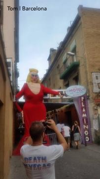 Tom Barcelona