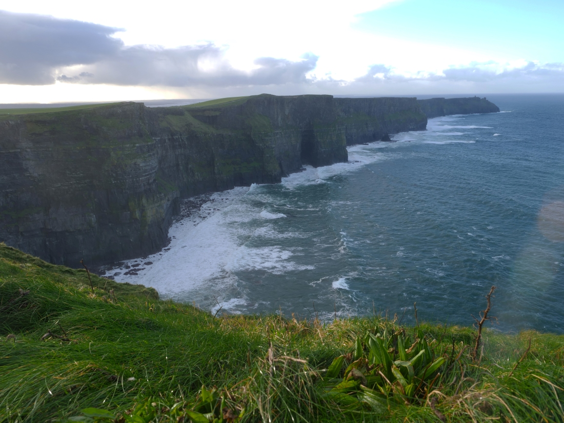 Cliffs - Orla O Muiri