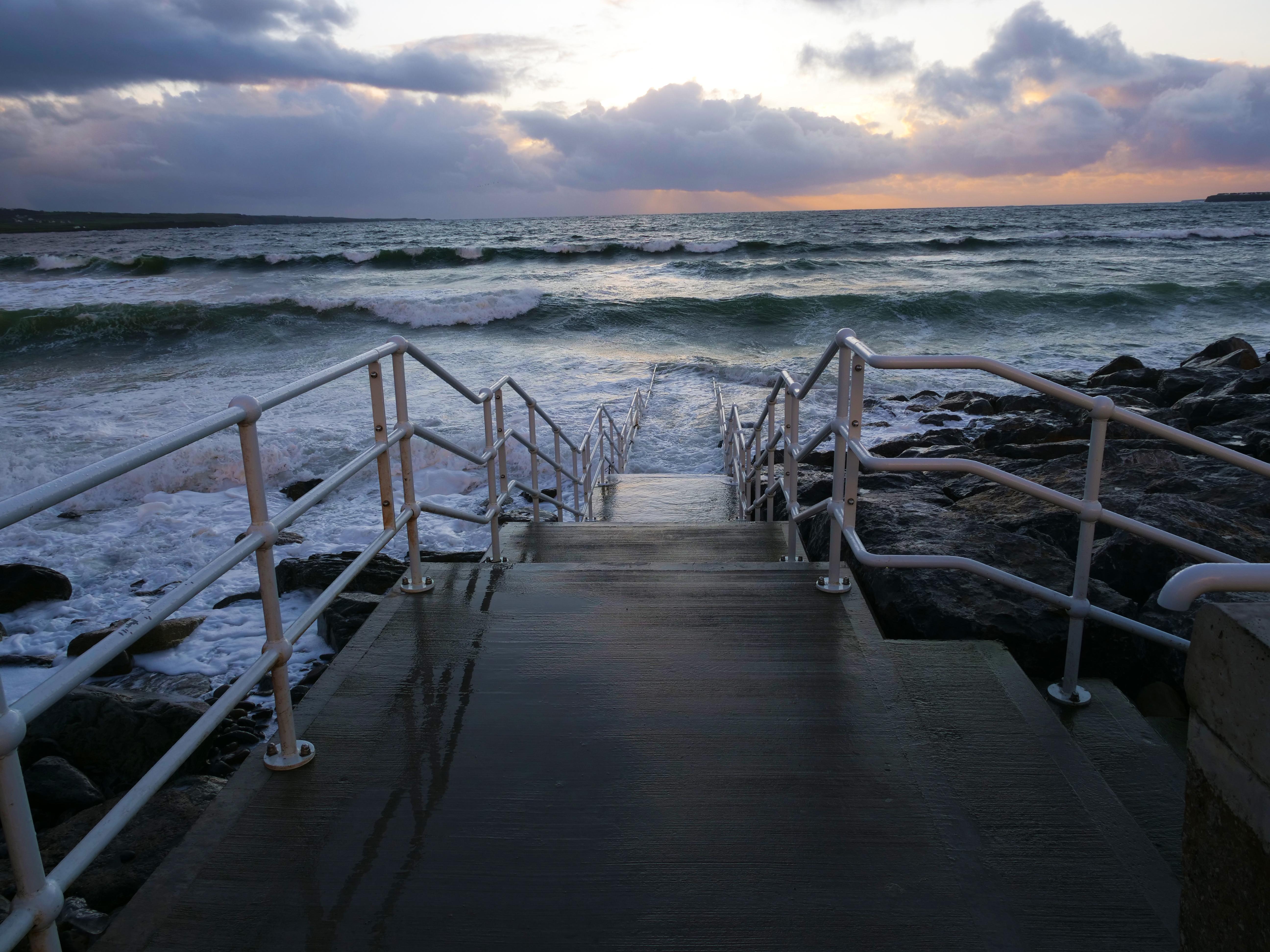 Lahinch surf - Orla O Muiri