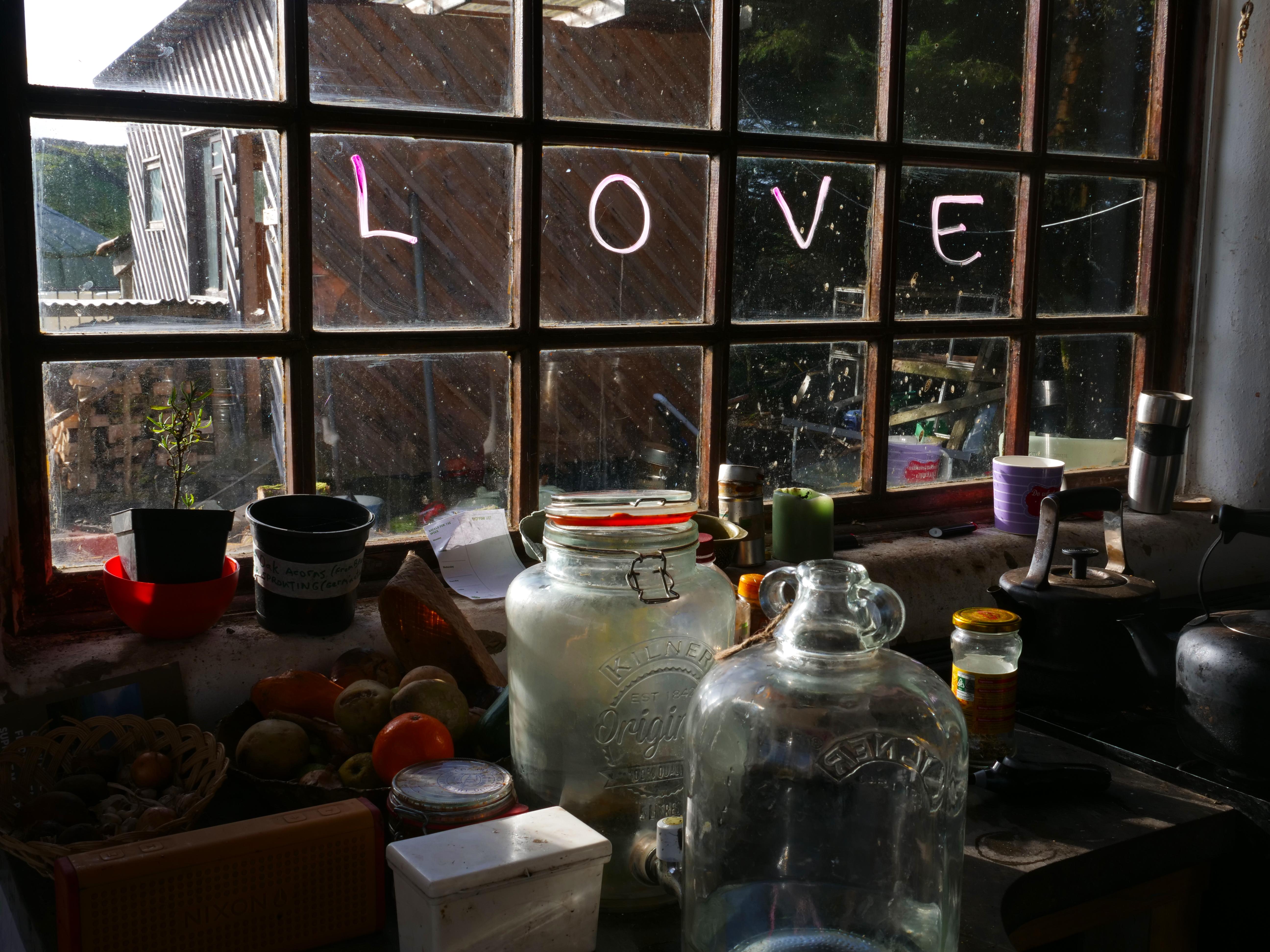Moyhill Kitchen - Orla O Muiri