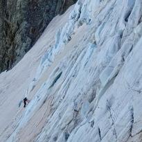 Mountaineering Orla O Muiri
